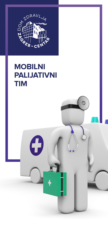 Mobilni palijativni tim